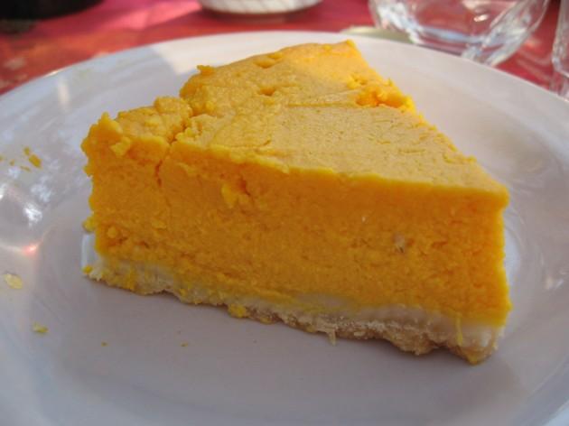 gabaliukas morkų torto