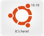 Ubuntu 10.10 jau čia