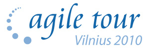 Agile Tour Vilnius 2010