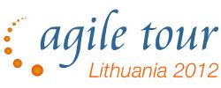 Agile Turas 2012 Lietuva